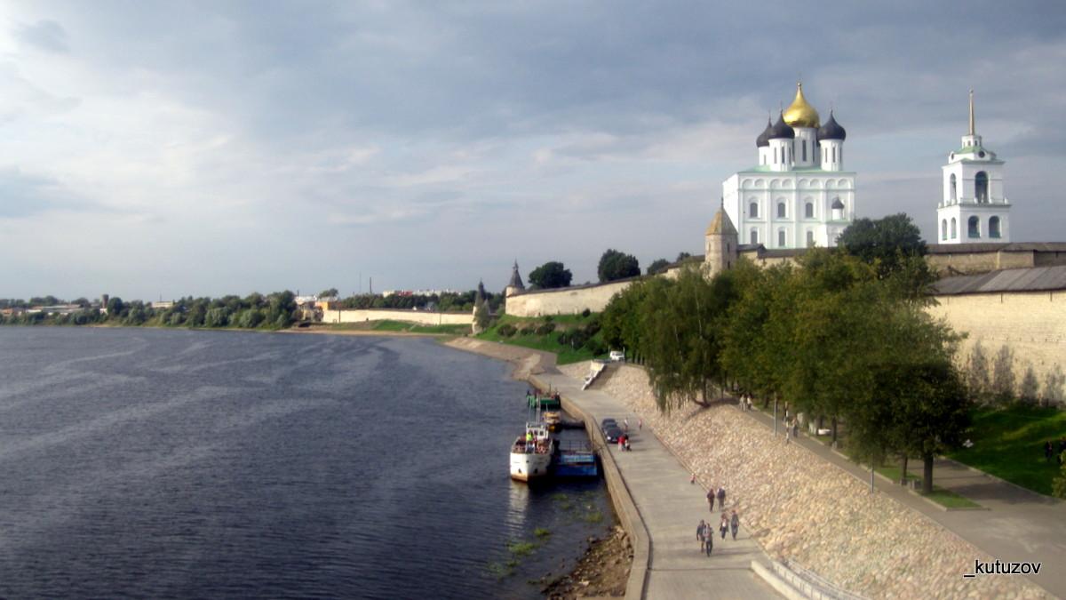 Псков-Кремль-2