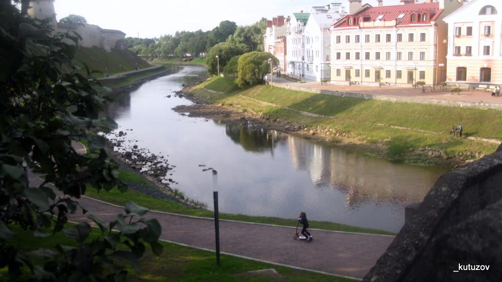 Пскова