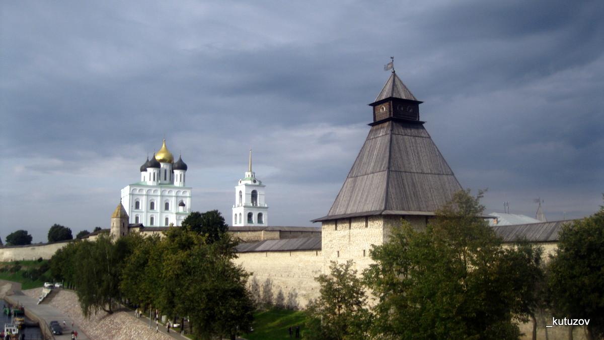 Псков-Кремль-3