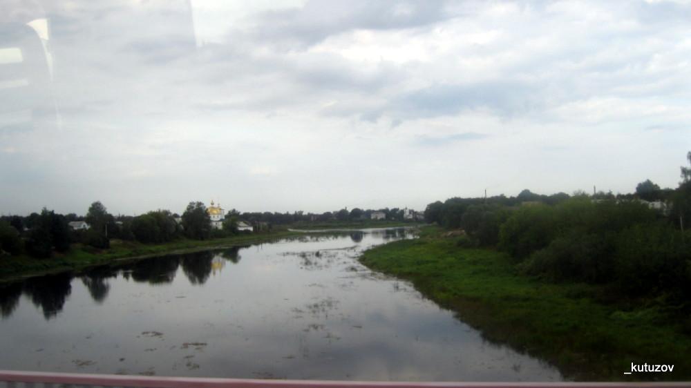 Псков-река
