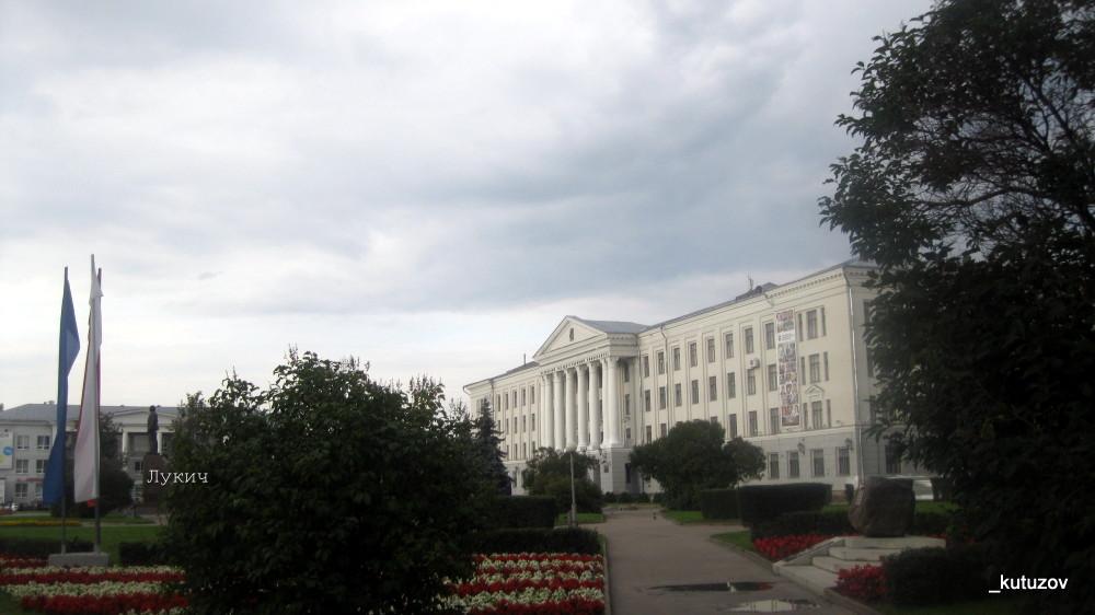 Псков-универ