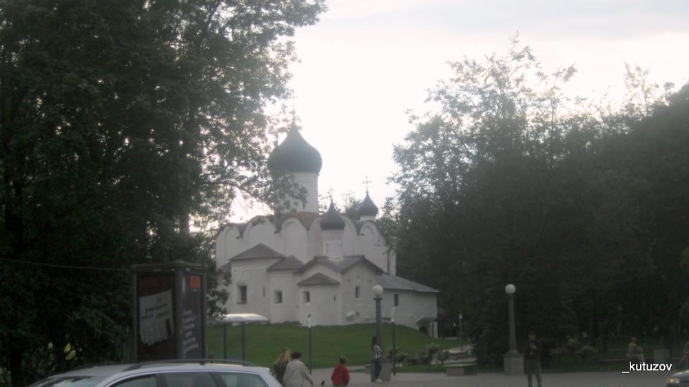 Псков-храм-1