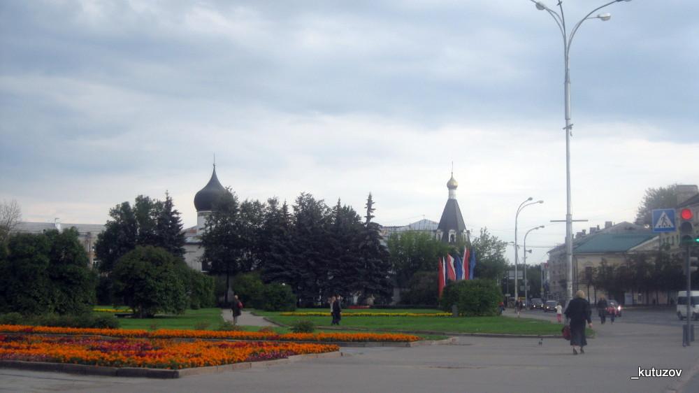 Псков-храм-3