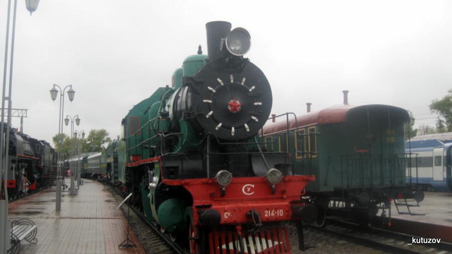 Жд-паровоз-1