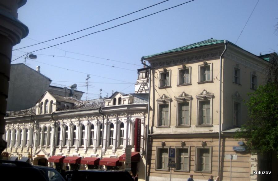 Петровка