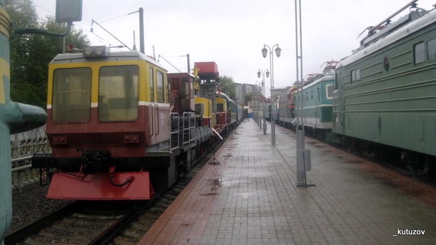 Жд-платформа-2