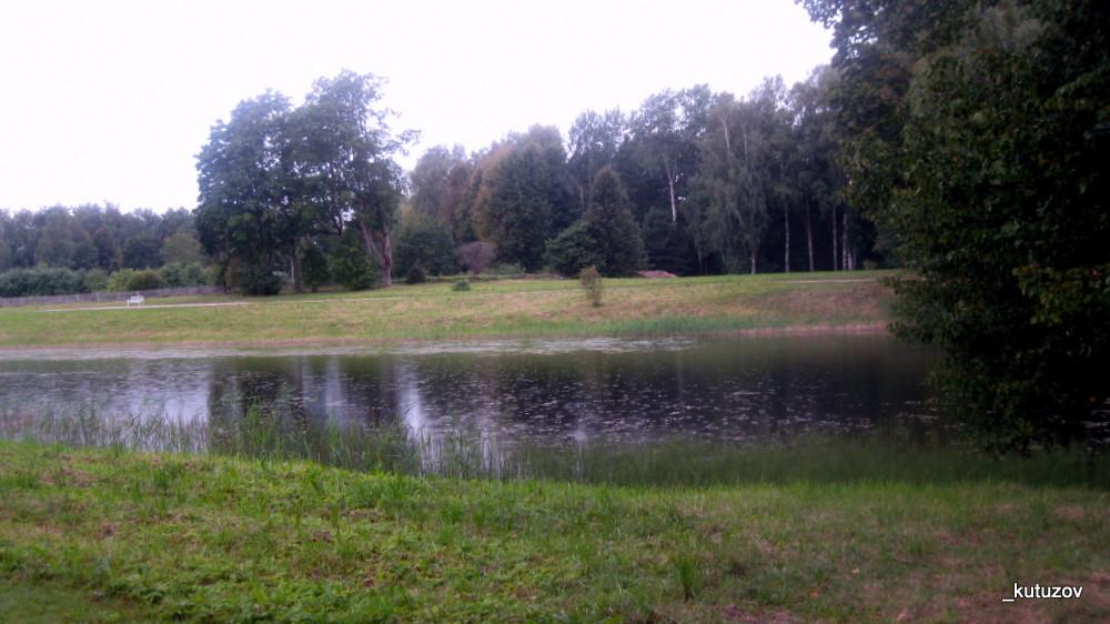 Тригор-пруд