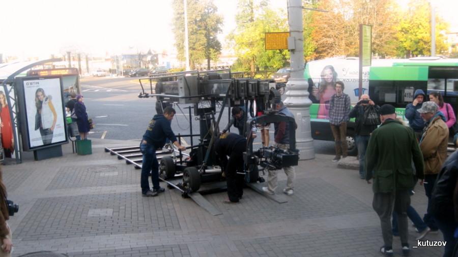 Кино-камера-1