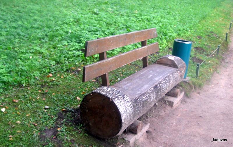 Тригор-скамейка-1