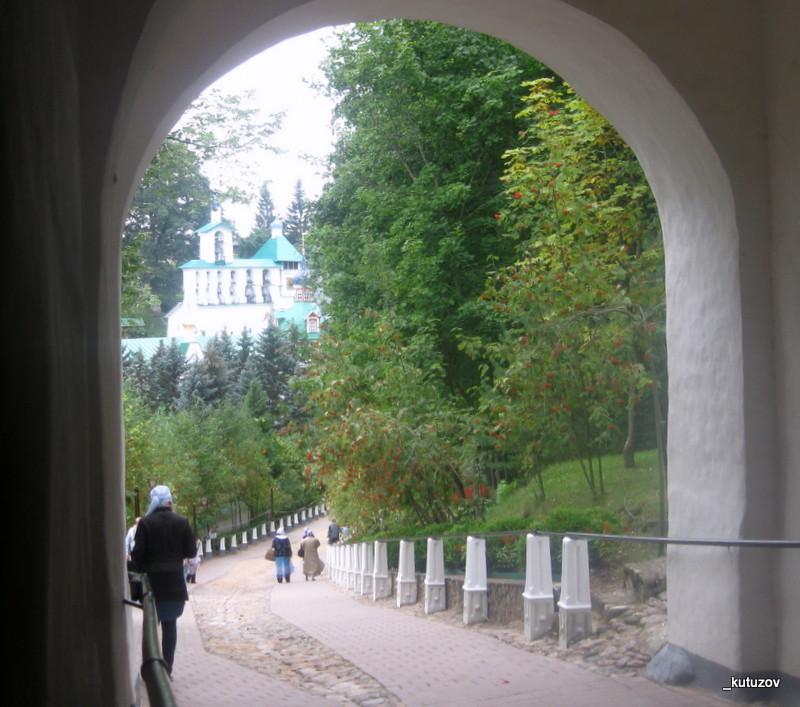 Печоры-арка