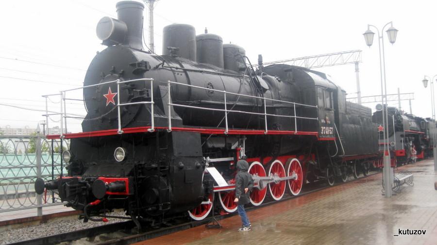 Жд-паровоз-2