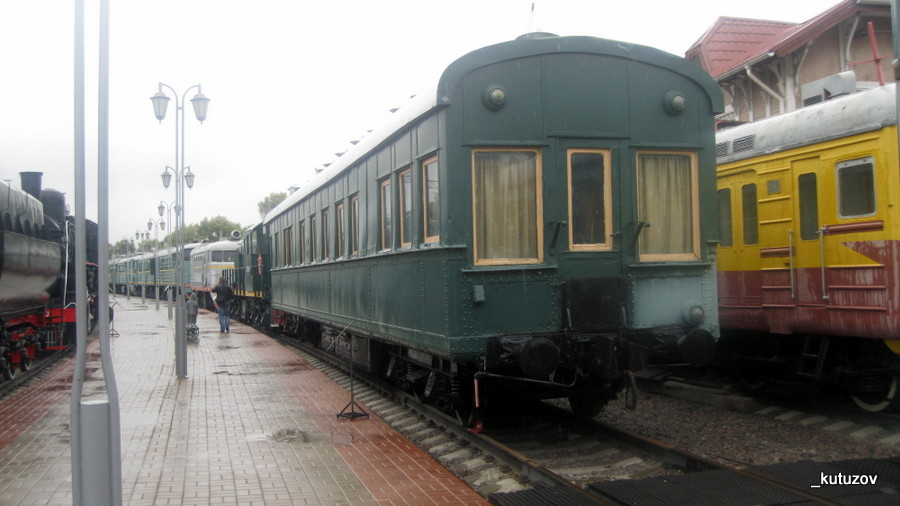 Жд-вагон