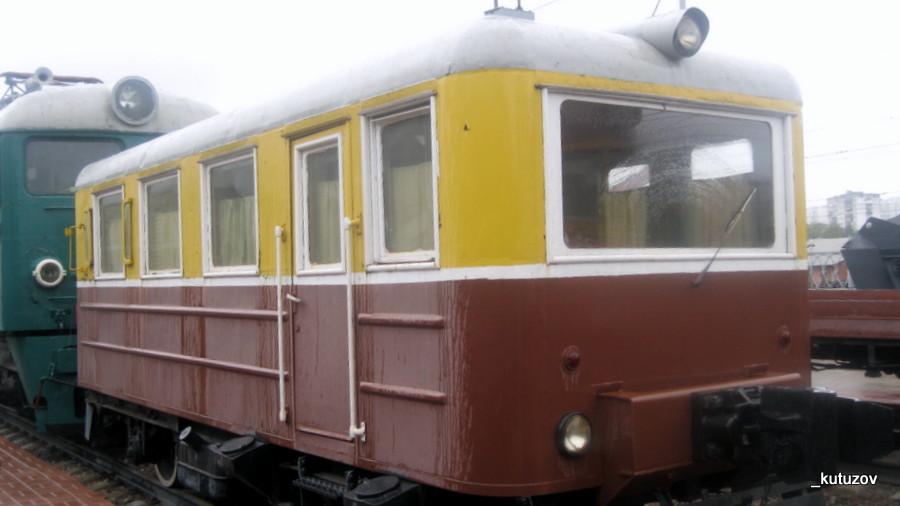 Жд-вагон-3