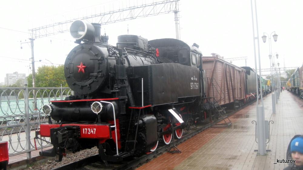 Жд-паровоз-3