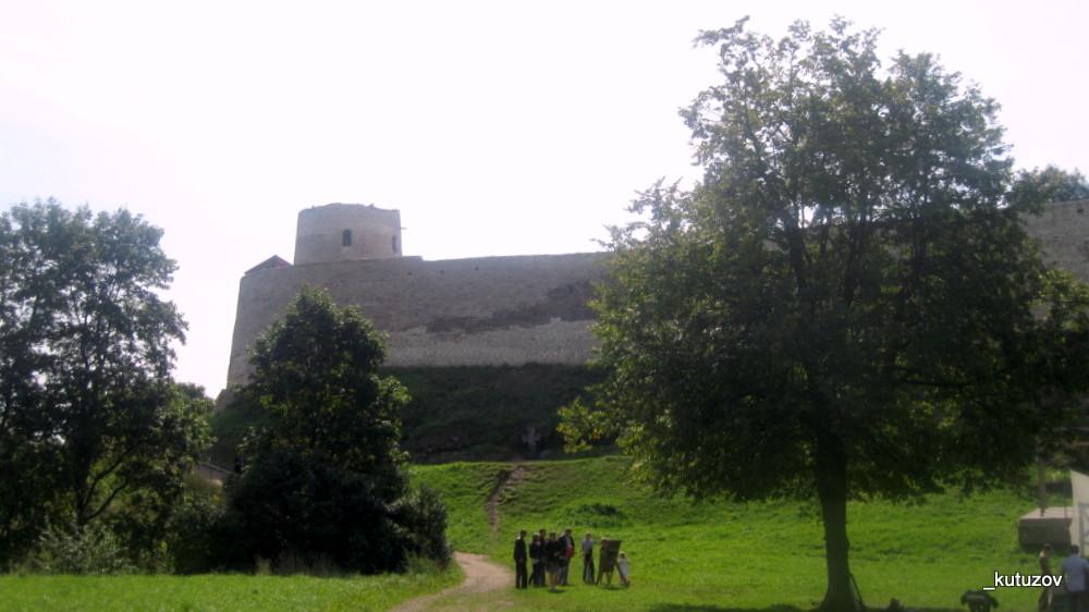 Изборск-крепость-1
