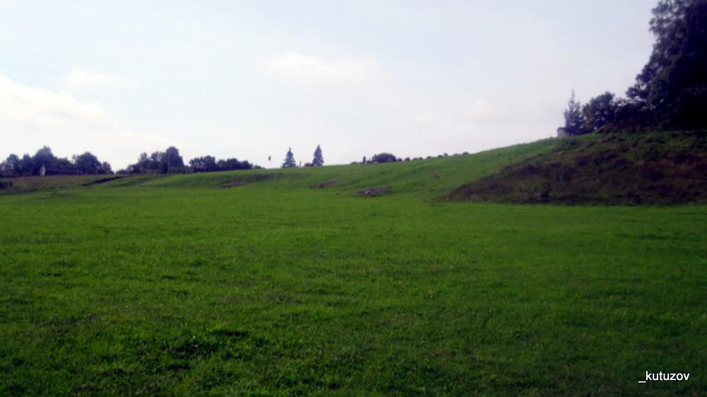 Изборск-поле