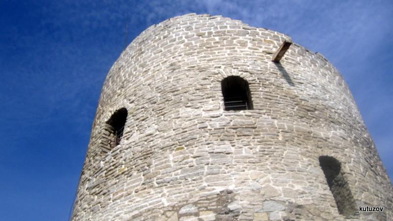 Изборск-башня