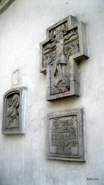 Храм-барельеф-1