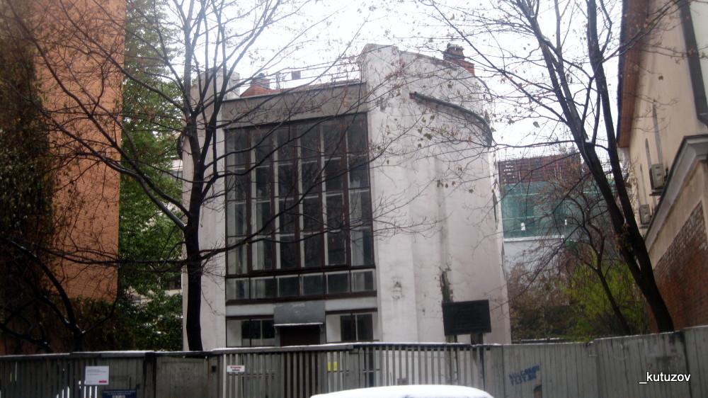 Мельников-3