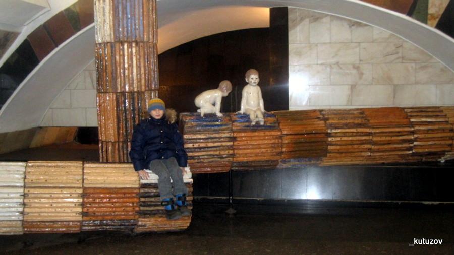 Римская-метро