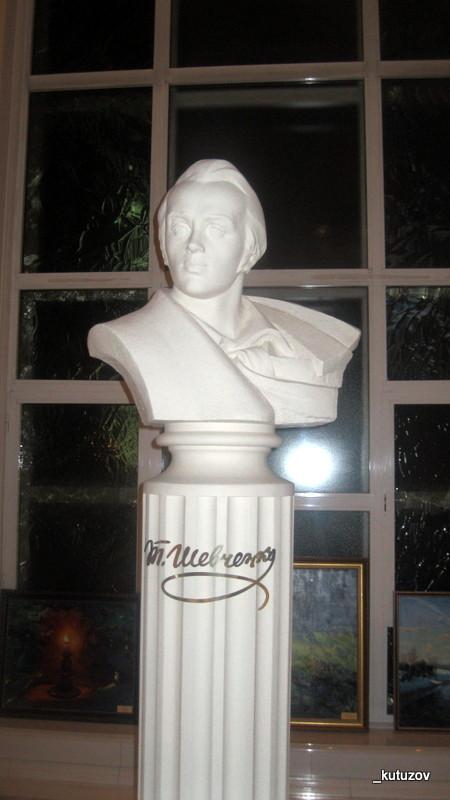 укро-скульптор