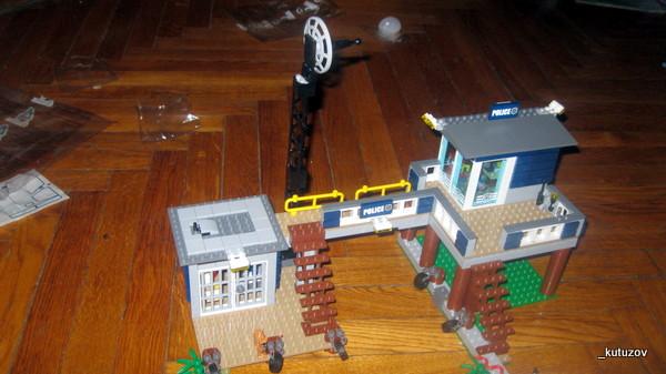 Лего-2