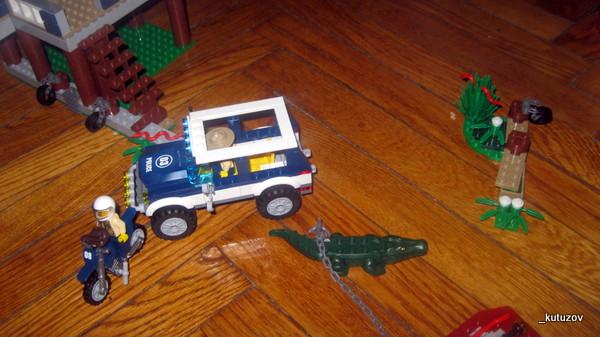 Лего-3