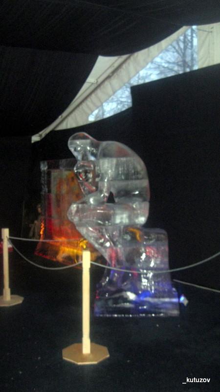 Сокольники-лед-мыслитель