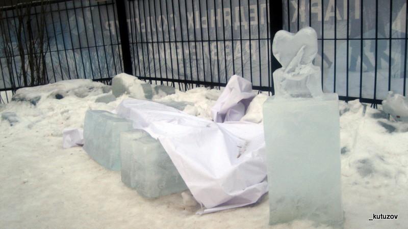 Сокольники-лед-угол