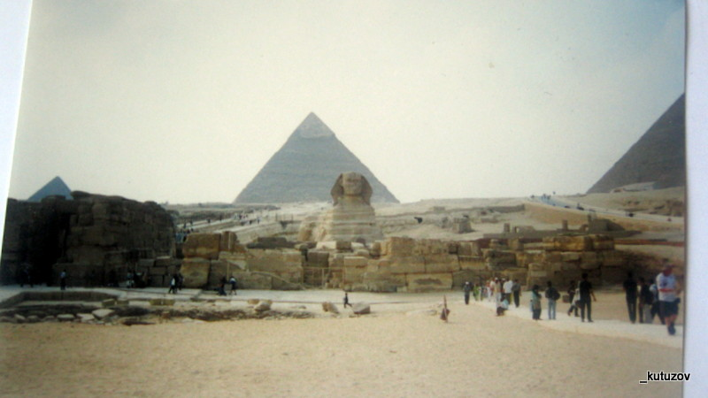 Египет-пирамида-1