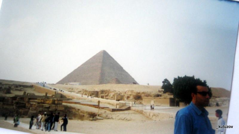 Египет-пирамида-2