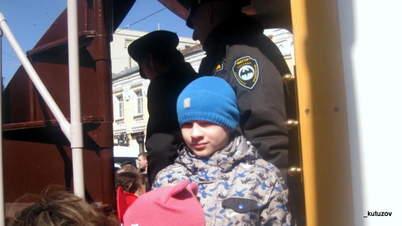 Трамвай-Вася