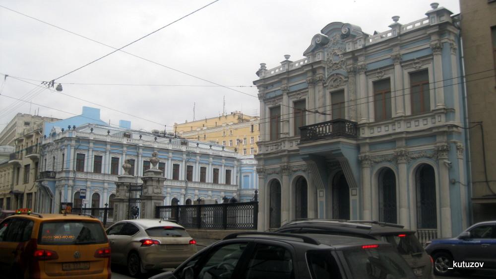Лубянка-ФСБ-клуб