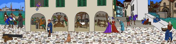 Средневековье2