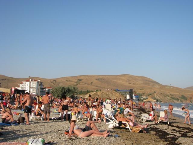 Нудистские пляжи Одессы и Одесской области 12