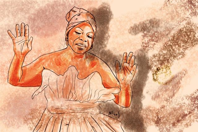 Jazz&Coffee: Nina Simone