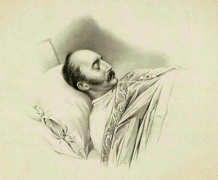 Nicholas_I_on_his_deathbed