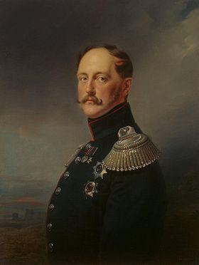 280px-Franz_Krüger_-_Portrait_of_Emperor_Nicholas_I_-_WGA12289