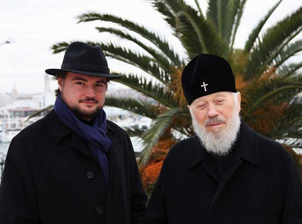 Гей гомосексуалист епископ александр драбинко