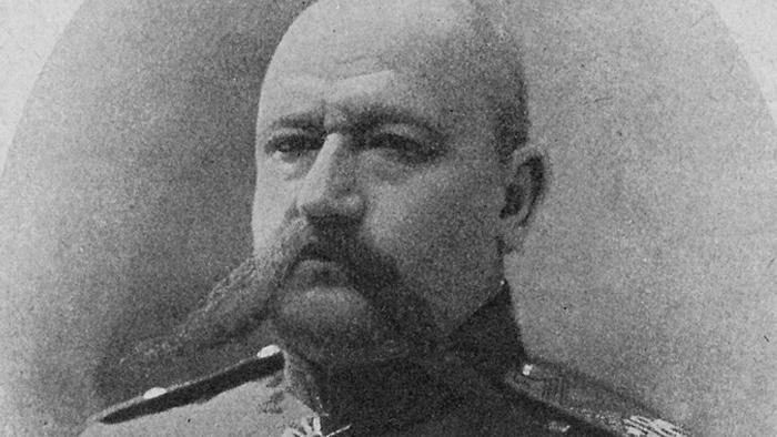 Գեներալ Ն.Ն. Յուդենիչ