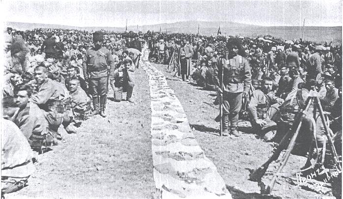 4-րդ հայկական կամավորական ջոկատը