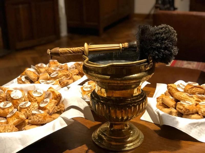 Սուրբ Սերվատիուսի անունով հայկական գաթա Մաստրիխտում