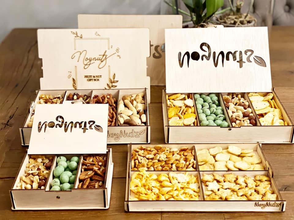 Տոներին ընդառաջ հայկական ՆՈՅՆԱԹՍ (NoyNuts) ընկերության արտադրանքը