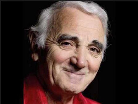 Charles Aznavour (1924 – 2018)