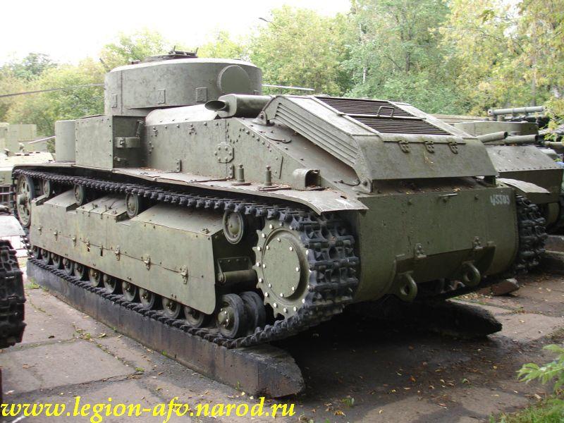 T-28_Moskow_CMMF_005