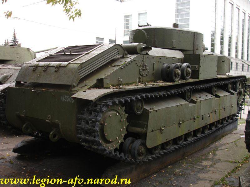 T-28_Moskow_CMMF_007
