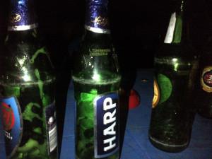 Нигерийское пиво