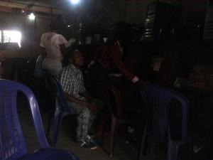 Нигерийское интернет-кафе