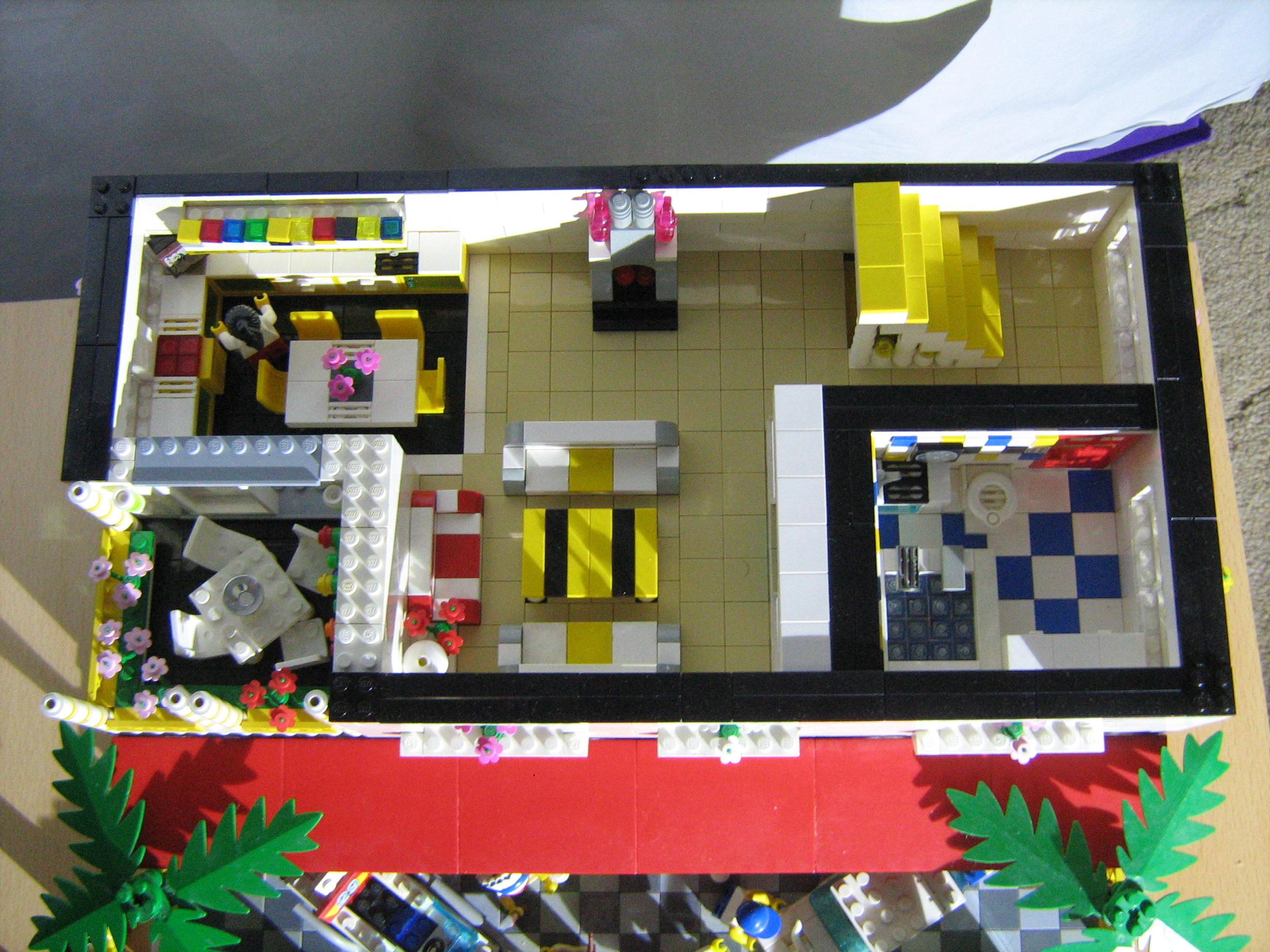 Lego bei 1000steine.de :: gemeinschaft :: forum :: re: lego car ...