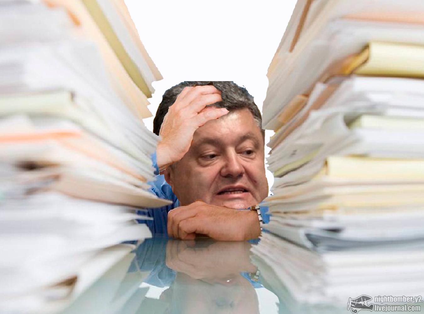 Украина проклятие референдума